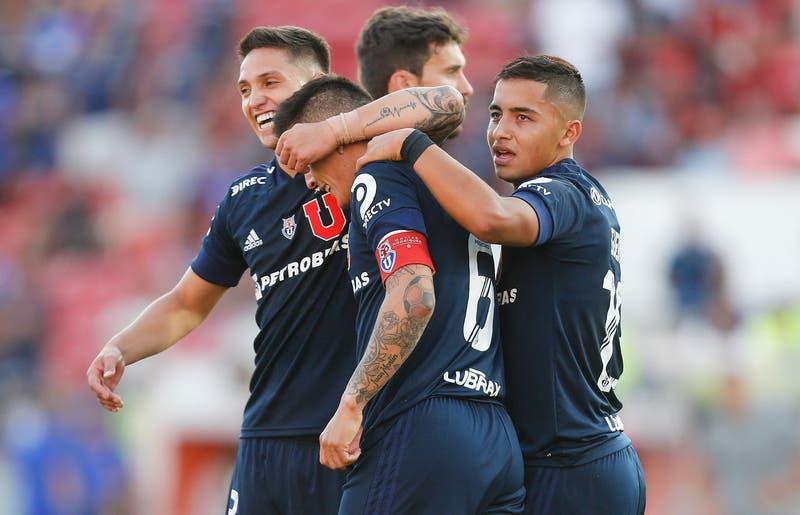 [FOTOS] La emotiva jineta que utilizará Universidad de Chile en el duelo ante Santiago Wanderers
