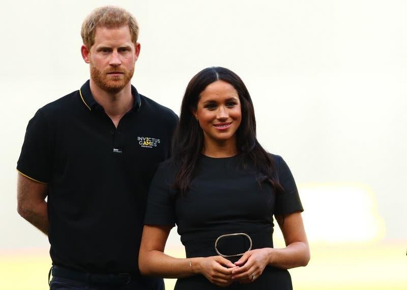 Harry y Meghan cierran su oficina en el Palacio de Buckingham: 15 personas quedaron desempladas