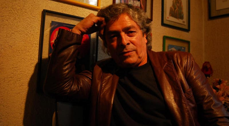 Muere Ernesto Gutiérrez, reconocido actor chileno, a los 70 años