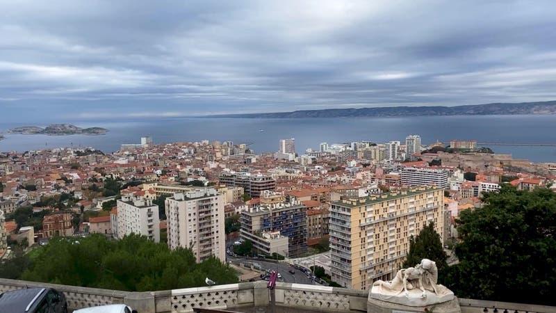 [VIDEO] #LaGraciaDeViajar: Los encantos de Marsella, la ciudad más antigua de Francia