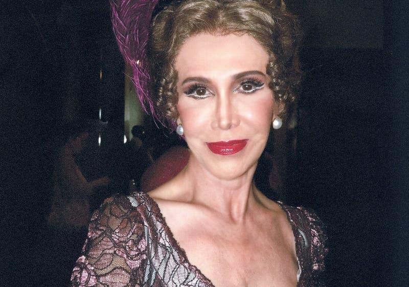 El regreso de Florinda Meza: Así fue su participación en una obra de ópera