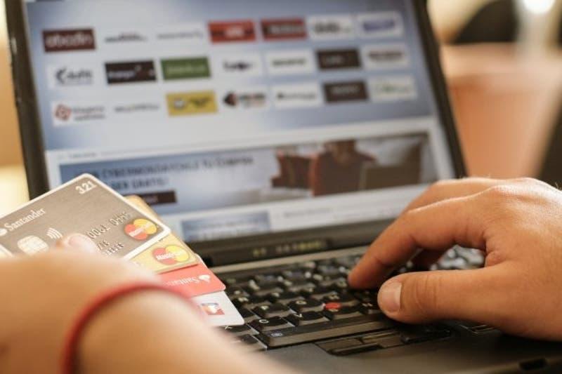 Ventas online sacan el pie del acelerador en el último trimestre del año