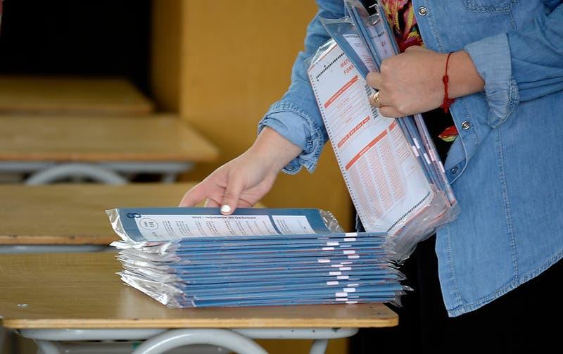 Admisión 2020: Este lunes se conocerán los resultados de la PSU 2019