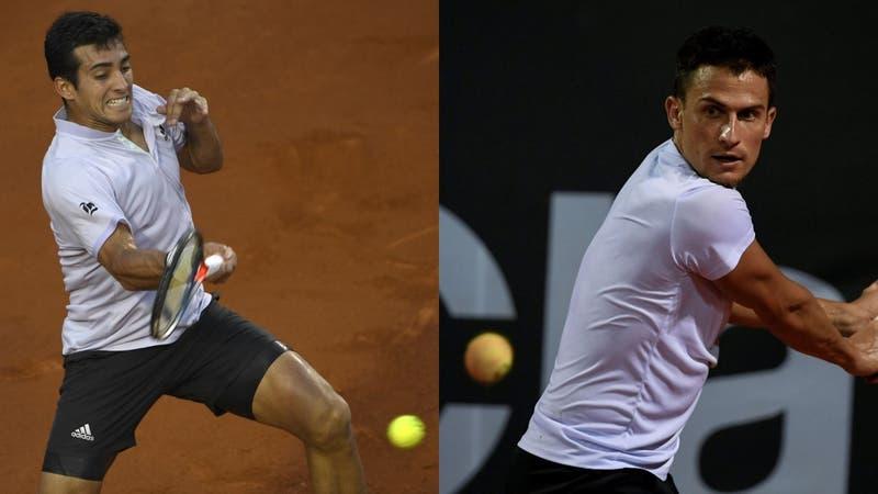 Cristian Garin enfrentará a Gianluca Mager en la gran final del ATP 500 de Río de Janeir