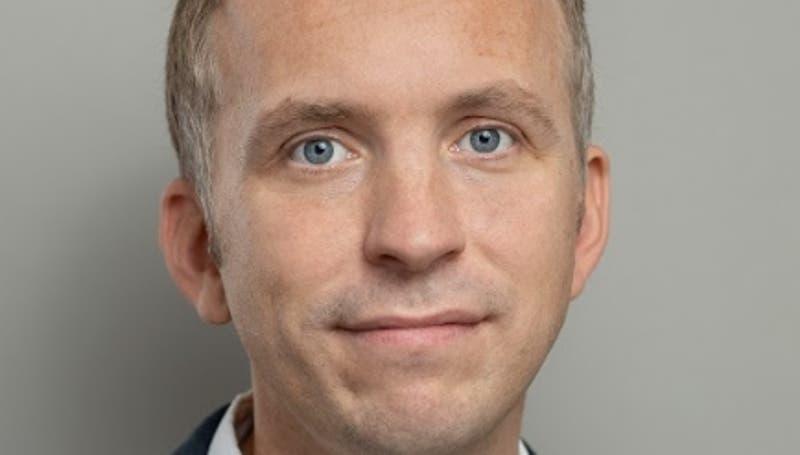 Gabriel Skantze: ¿Los robots podrán interactuar espontáneamente con los humanos?
