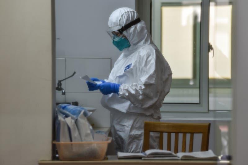 Coronavirus: Descartan posible caso de joven infectada de Covid-19 en Valparaíso