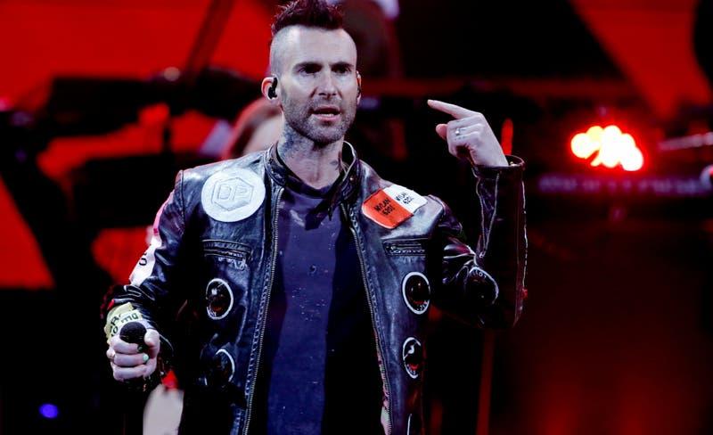 ¿Se cancela concierto de Maroon 5? La polémica entre Municipalidad de La Florida y Audax Italiano