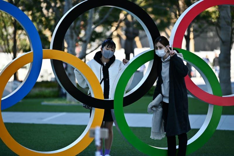 ¿Amenaza a los Juegos Olímpicos? COI se reúne para tratar el coronavirus a cinco meses de Tokio 2020