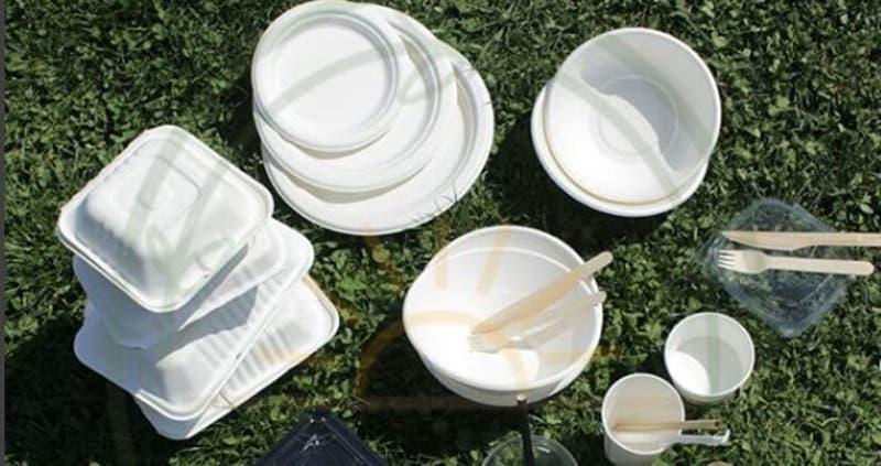 El negocio que vende envases compostables para delivery: la solución al plástico de un solo uso