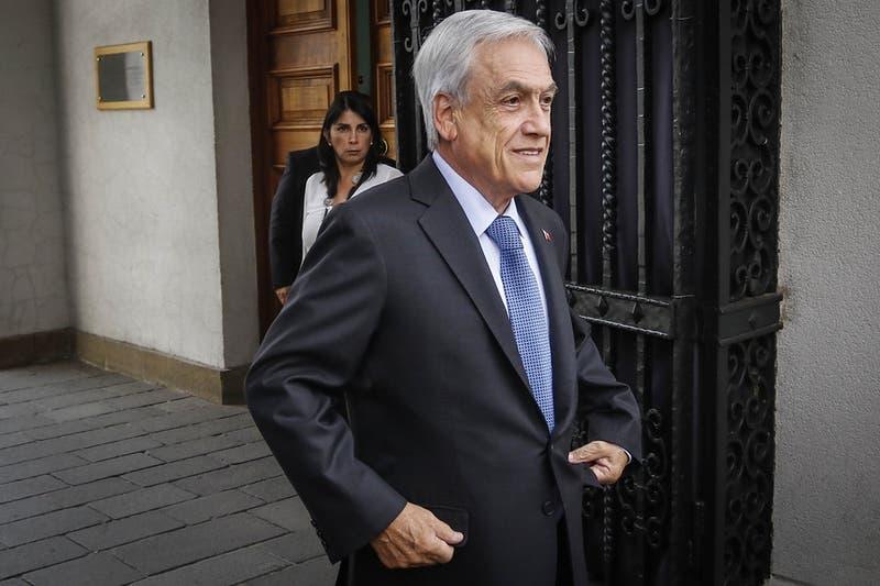 """Piñera se defiende de desafortunada frase: """"Jamás he dicho que la mujer pueda tener responsabilidad"""""""