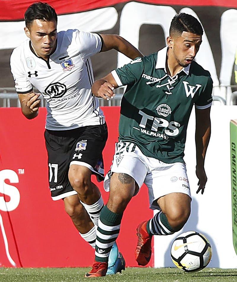 ANFP posterga duelo entre Colo Colo y Santiago Wanderers por la octava fecha del Campeonato Nacional