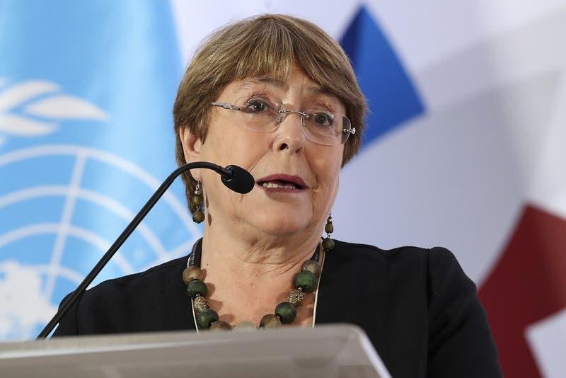 """Bachelet por Día de la Mujer: """"Más mujeres en política es la base para lograr mejores sociedades"""""""