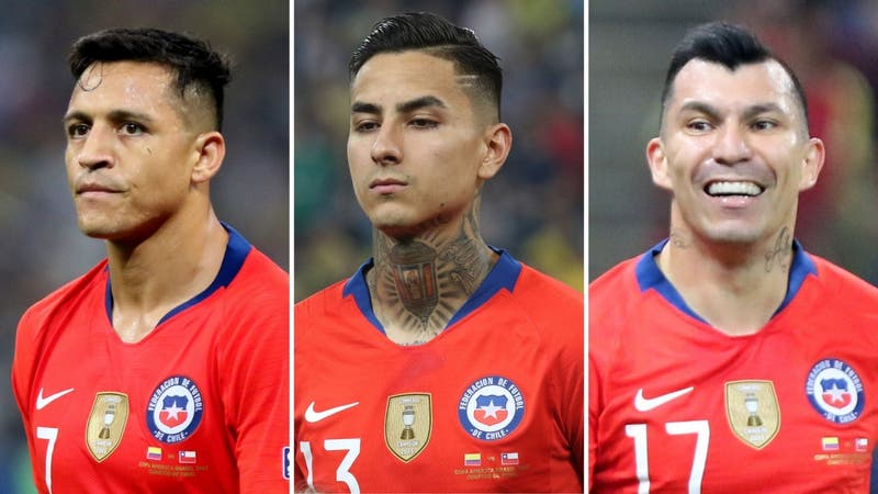 ¿Alexis, Medel y Pulgar podrían no llegar a clasificatorias por cuarentena en el norte de Italia?