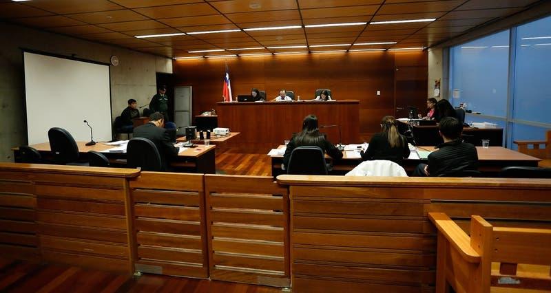 Declaran culpable a taxista por abuso sexual, hurto y secuestro contra hija de Dino Gordillo