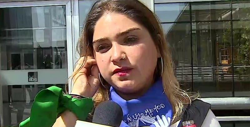 """Hija de Dino Gordillo tras condena de su abusador: """"Fue muy terrible y doloroso"""""""