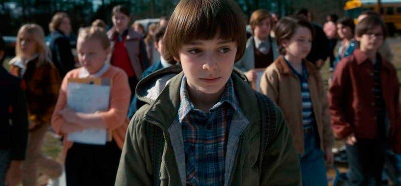 Stranger things 4: qué es lo que más odia Noah Schnapp de Will