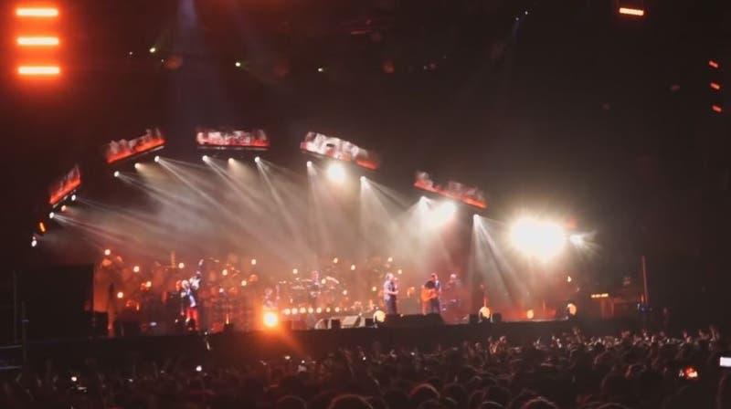 Lollapalooza Chile aplazado por coronavirus