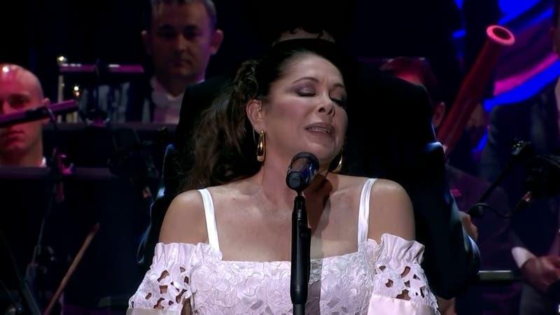[VIDEO] Isabel Pantoja y su impacto musical