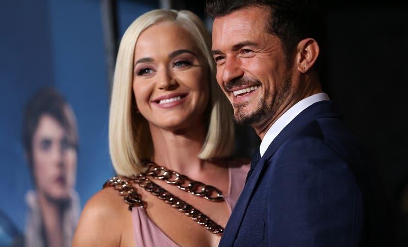 """Orlando Bloom pasó seis meses sin sexo antes de conocer a Katy Perry: """"Estaba disfrutando"""""""