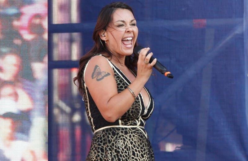 Coronavirus: Denisse Malebrán pide no devolver entradas de shows