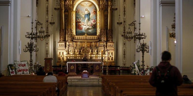Iglesia anuncia medidas ante realización de matrimonios y velorios por el coronavirus