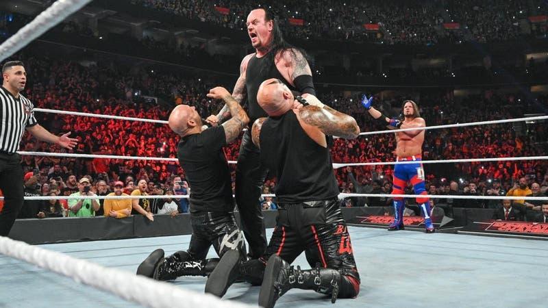 Pese a coronavirus WWE realizará WrestleMania 36 aunque sin público
