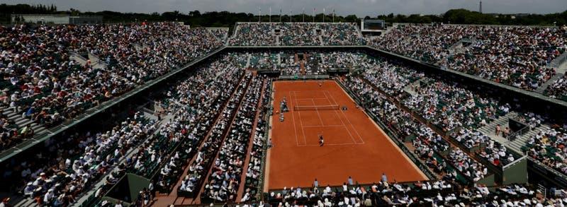 Las nuevas fechas de Roland Garros tras reprogramación por avance del coronavirus