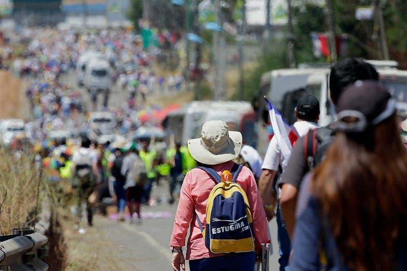 Temuco declara emergencia comunal y pide al gobierno cerrar todas las rutas de acceso a La Araucanía
