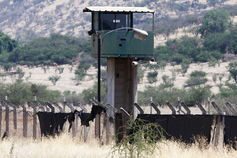 70 internos de Punta Peuco solicitan cumplir sentencias en arresto domiciliario por coronavirus