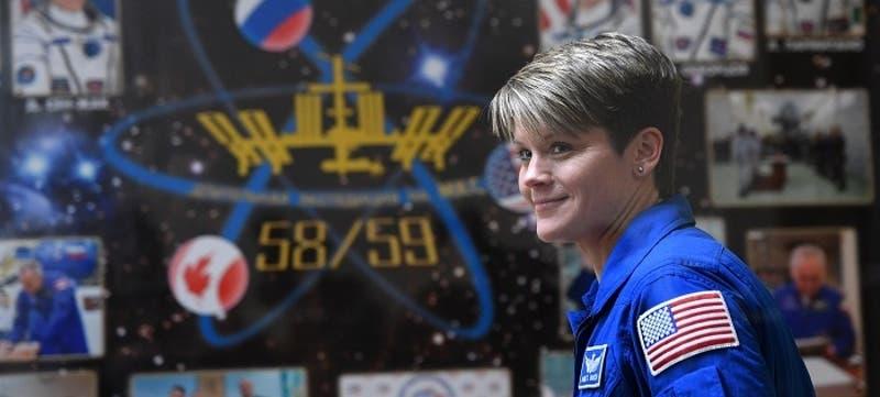 Coronavirus: La astronauta de la NASA Anne McClain da tips para sobrevivir al encierro en familia
