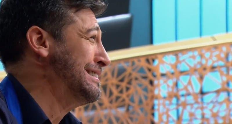Chef Fernanda desató su ira con Pablito Ruiz: cantante recibió uno de los peores retos del programa
