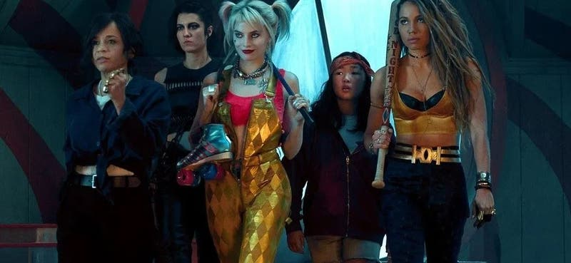 El video de Margot Robbie que le rompió el corazón a una fan