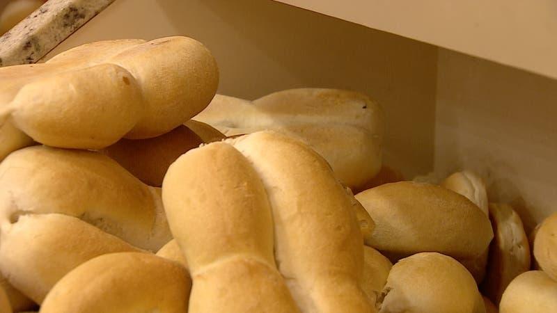 Advierten alza de 20% en el precio del pan