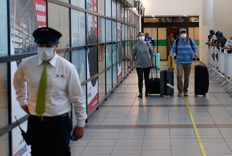Cancillería informa retorno de chilenos en el extranjero ante emergencia sanitaria por coronavirus