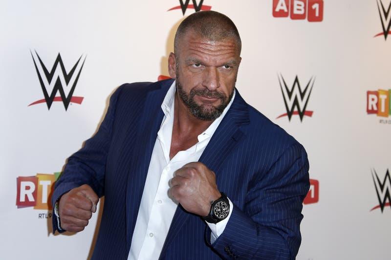 Wrestlemania 36: Triple H opina sobre no tener público