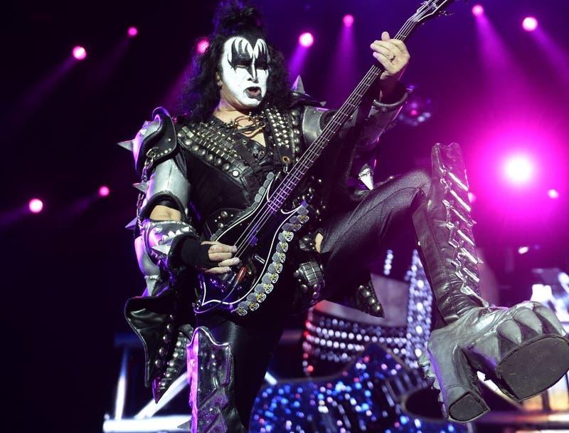 Kiss en Chile: show final se reagenda para el 24 de noviembre