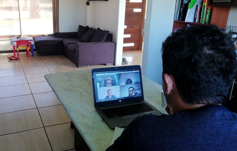 Sence lanza cursos gratuitos online para optimizar teletrabajo: postula acá