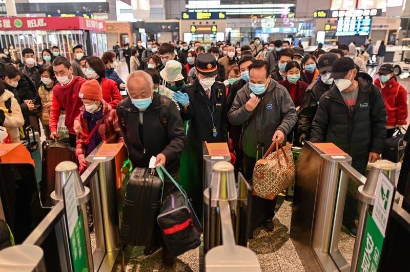 Estados Unidos cree que China mintió en su balance de víctimas por coronavirus