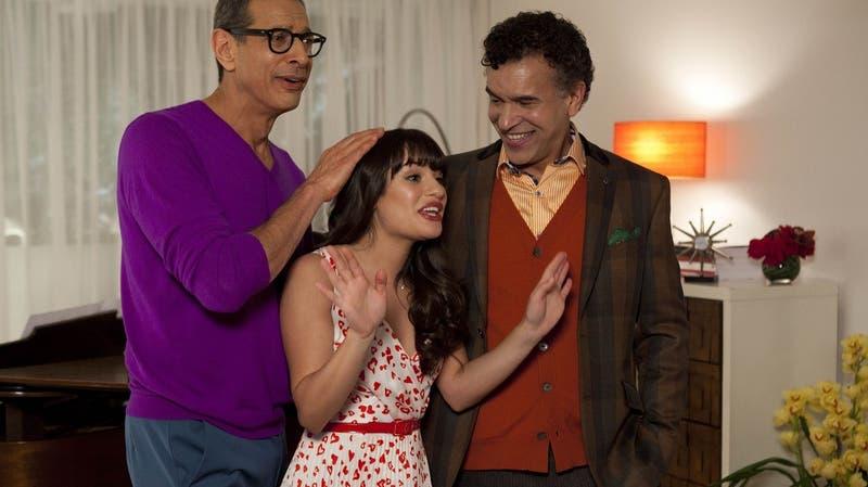 """Actor de """"Glee"""" y de """"El Príncipe del Rap"""", Brian Stokes Mitchell, confirmó que tiene coronavirus"""