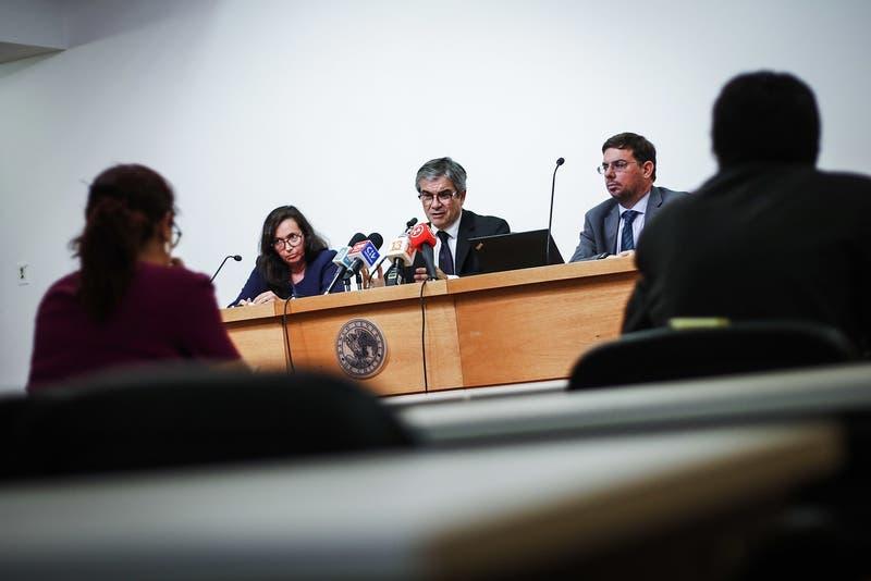 Banco Central prevé caída de hasta 14% en meses con restricciones sanitarias