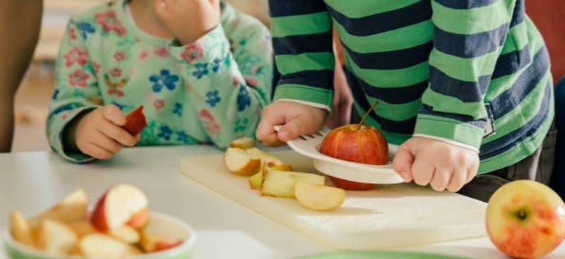 2 recetas fáciles, deliciosas y saludables para que coman los niños en casa