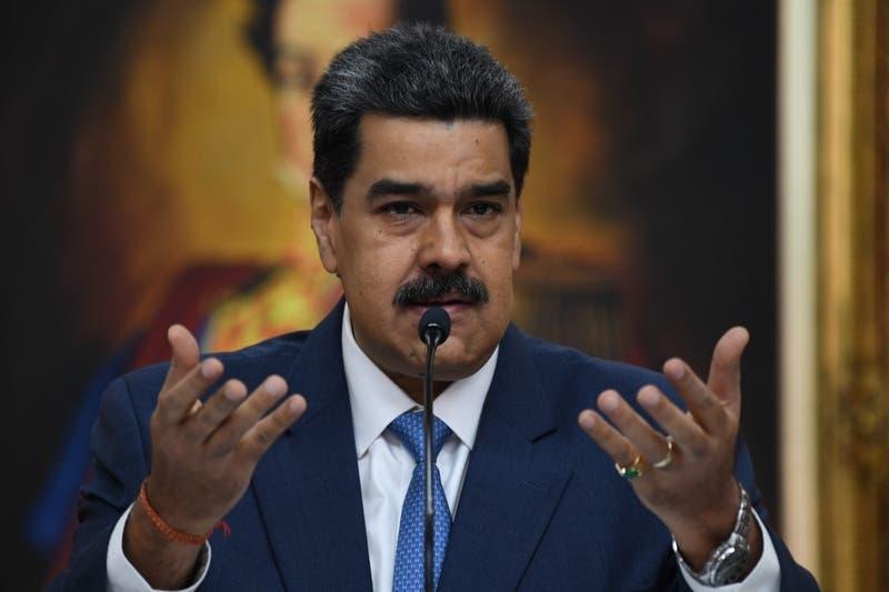 Gobierno de EEUU lanza nueva amenaza contra Maduro y lo compara con Pablo Escobar y Noriega
