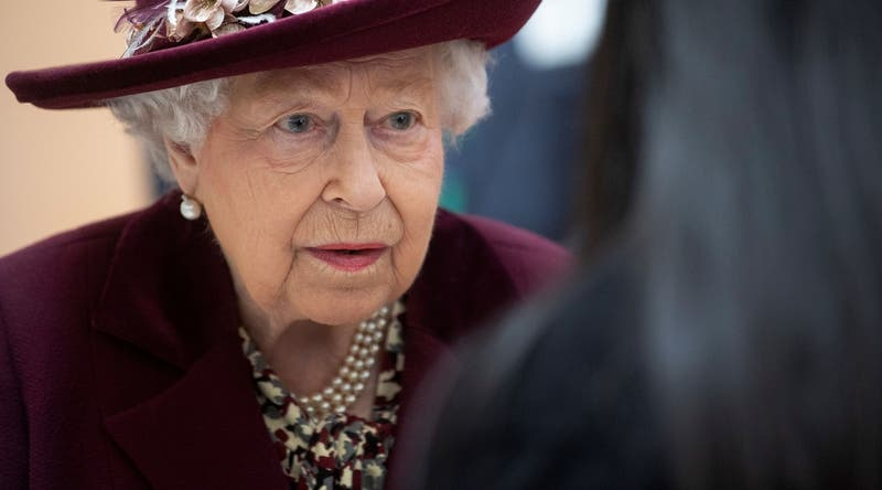 Reina Isabel dará histórico discurso por el Covid-19: su cuarta intervención en 68 años de reinado
