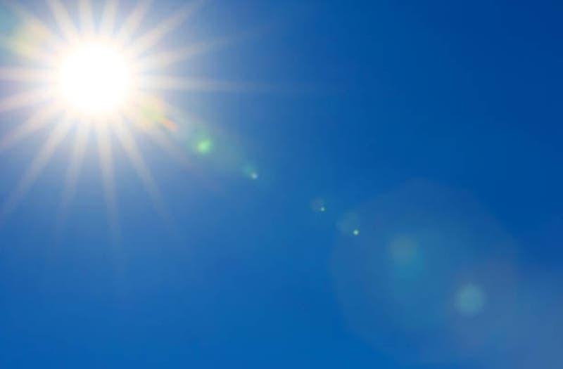 """Ola de calor: Meteorología alerta por """"evento extremo"""" de altas temperaturas en la zona central"""