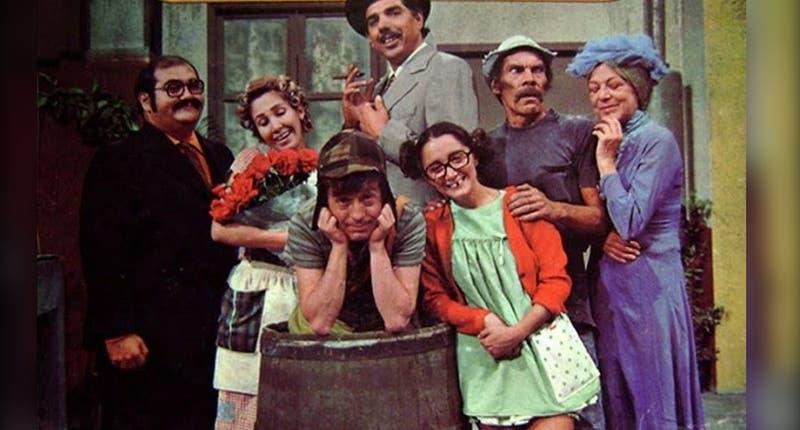 """Serie mexicana """"El Chavo del 8"""" sale del aire en toda América Latina"""
