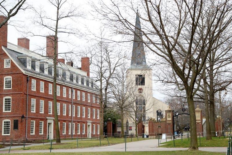 Harvard ofrece 67 cursos online y gratuitos para estudiar durante esta cuarentena