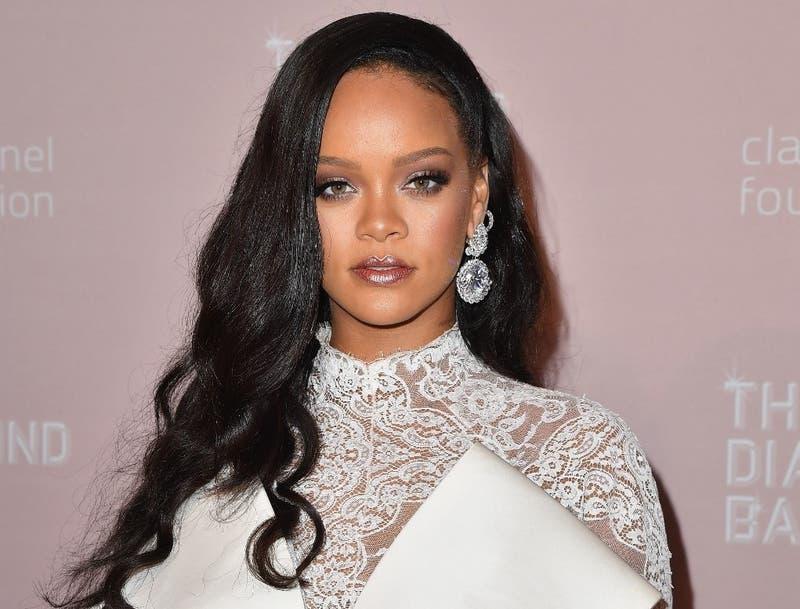 Rihanna dona US$4,2 millones para ayudar a víctimas de violencia doméstica en cuarentena