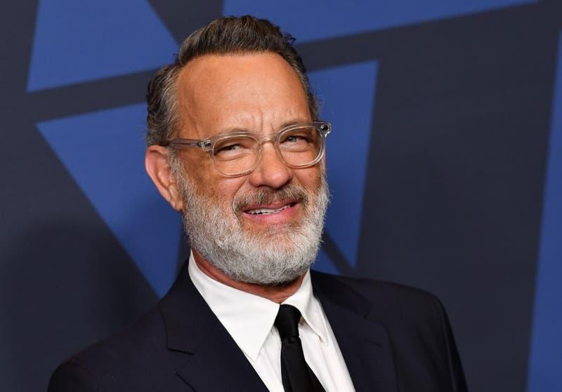 [VIDEO] Tom Hanks reaparece públicamente tras contagiarse con coronavirus