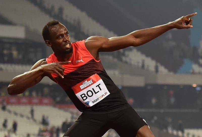 Usain Bolt realiza soberbia recomendación sobre el distanciamiento social en tiempos de coronavirus