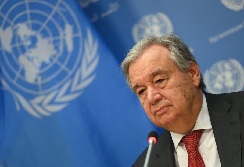 """La ONU denuncia una """"peligrosa epidemia de desinformación"""" por el COVID-19"""